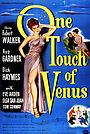 Фільм «Одно прикосновение Венеры» (1948)