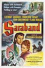 Фільм «Сарабанда для мертвых влюбленных» (1948)