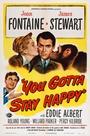Фільм «Вы Должны оставаться счастливыми» (1948)