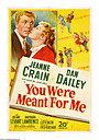 Фильм «Ты предназначался для меня» (1948)