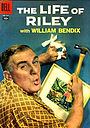 Сериал «Жизнь семейства Райли» (1948 – 1950)