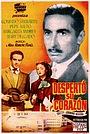 Фільм «Despertó su corazón» (1949)
