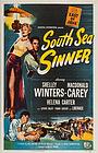 Фільм «South Sea Sinner» (1950)
