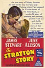 Фільм «Історія Страттона» (1949)