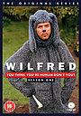 Сериал «Уилфред» (2007 – 2010)