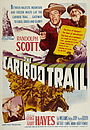 Фильм «Тропа Карибу» (1950)