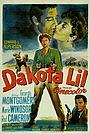 Фильм «Dakota Lil» (1950)