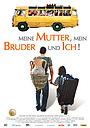Фильм «Моя мама, мой брат и я» (2008)