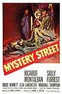 Фильм «Загадочная улица» (1950)