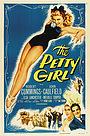 Фильм «Девушка Петти» (1950)