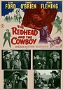 Фільм «The Redhead and the Cowboy» (1951)