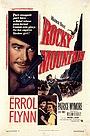 Фильм «Скалистая гора» (1950)