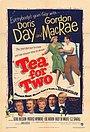 Фільм «Чай для двоих» (1950)