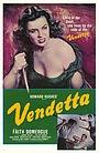 Фільм «Вендетта» (1950)