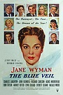 Фильм «Голубая вуаль» (1951)