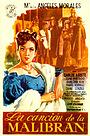 Фільм «Песня Малибран» (1951)