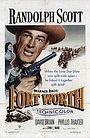Фильм «Fort Worth» (1951)