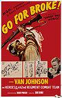 Фильм «Поставить всё на карту!» (1951)