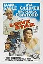 Фільм «Одинокая звезда» (1952)