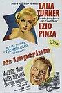 Фильм «Мистер Империя» (1951)