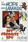 Фільм «Мой любимый шпион» (1951)