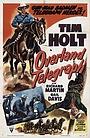 Фільм «Overland Telegraph» (1951)