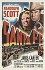 Фільм «Санта-Фе» (1951)