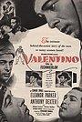 Фільм «Валентино» (1951)