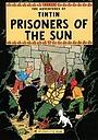 Мультфільм «Приключения Тинтина: Узники Солнца»