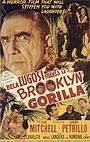 Фильм «Бела Лугоши знакомится с бруклинской гориллой» (1952)