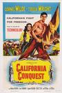 Фильм «Покорение Калифорнии» (1952)