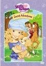 Мультфільм «Holly Hobbie and Friends: Secret Adventures» (2007)