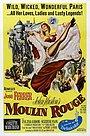 Фільм «Мулен Руж» (1952)