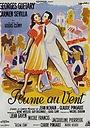 Фільм «Plume au vent» (1952)