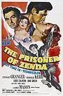Фільм «Узник крепости Зенда» (1952)