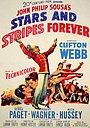 Фильм «Звёзды и полоски навсегда» (1952)