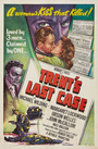 Фільм «Последнее дело Трента» (1952)