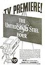 Сериал «Час «Юнайтед Стейтс Стил»» (1953 – 1963)