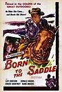 Фільм «Родился в седло» (1953)