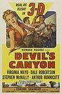 Фільм «Каньон дьявола» (1953)