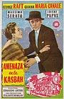 Фильм «Драма в Казба» (1953)