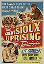 Фильм «The Great Sioux Uprising» (1953)
