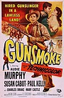 Фильм «Gunsmoke» (1953)