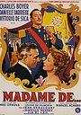 Фільм «Мадам …» (1953)