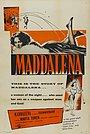 Фільм «Маддалена» (1954)