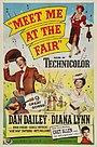 Фильм «Встреть меня на ярмарке» (1953)