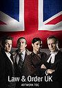 Серіал «Закон і порядок: Лондон» (2009 – 2014)