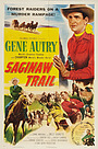 Фільм «Saginaw Trail» (1953)