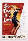Фильм «Так это любовь» (1953)