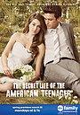 Серіал «Таємне життя американського підлітка» (2008 – 2013)